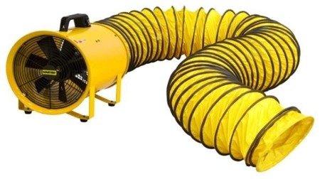 Giętkie przewody Master BLM 4800 7,6 m 250 mm 4515.559