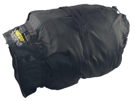 Giętkie przewody czarne + torba 7,6 m, 230 mm Master do BV 310, B 18 , 4515.364