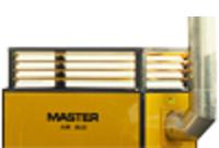 Głowica rozprowadzająca Master do BV 310 FS, 4514.084
