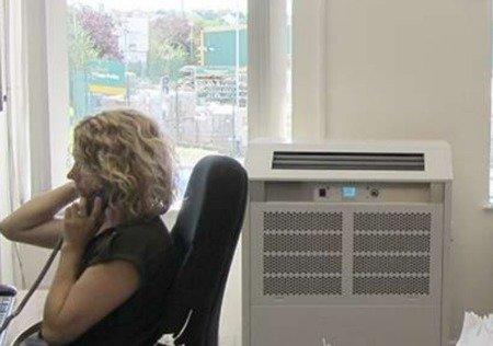 Klimatyzator przenośny Dantherm ACT 7
