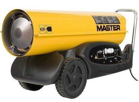 Nagrzewnica olejowa Master B 180